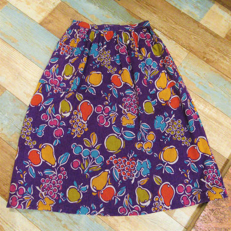 Fruit Skirt France