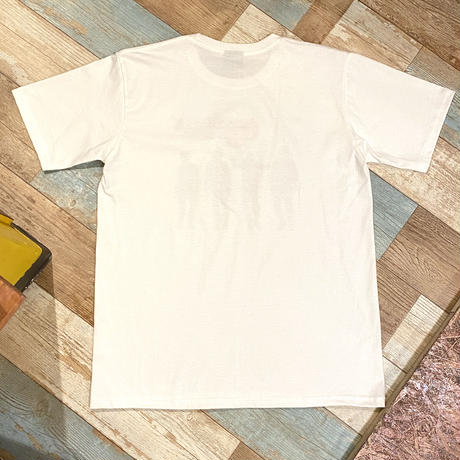 Clockwork Orange T-shirt White