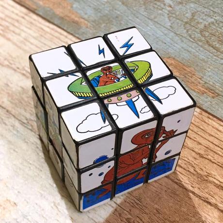 E.T. Bootleg Rubik's Cube