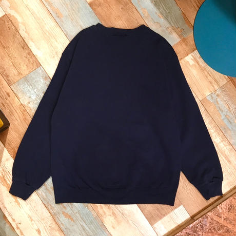 Mickey Mouse Sweat Navy