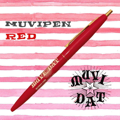 MUVIPEN [RED]