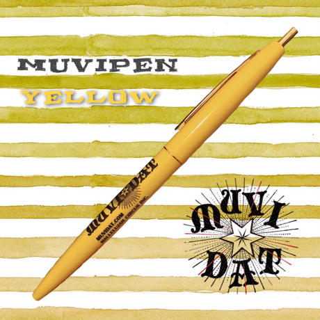 MUVIPEN [YELLOW]