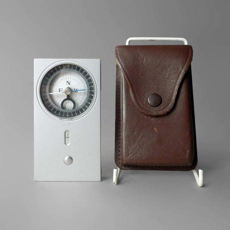 NM667 Vintage Clinometer ②