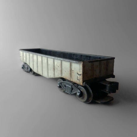 NT347 Oゲージ 貨車(無蓋車)