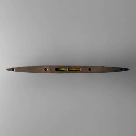 NA411 イギリス製 水準器(1)