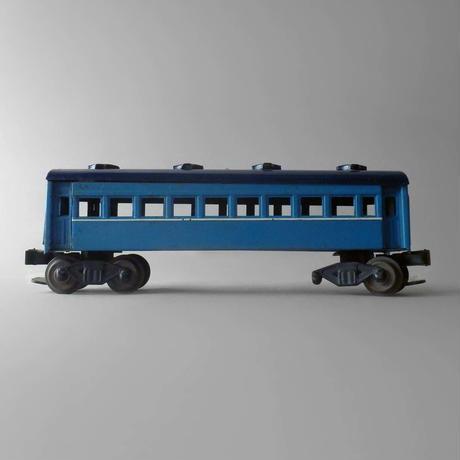 NT357 Oゲージ 客車