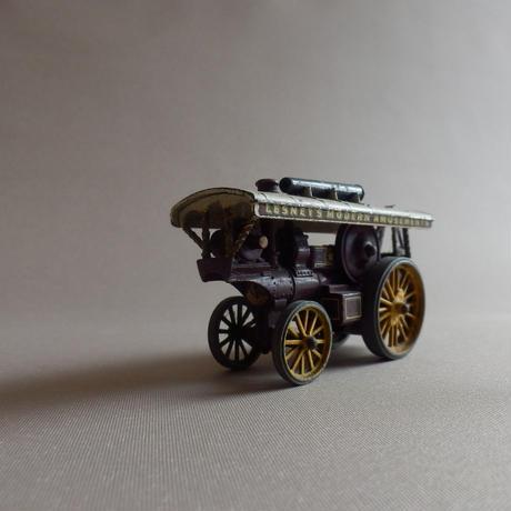 NT123 蒸気エンジン車のミニカー