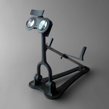 ND167 イギリス製 眼科検査器