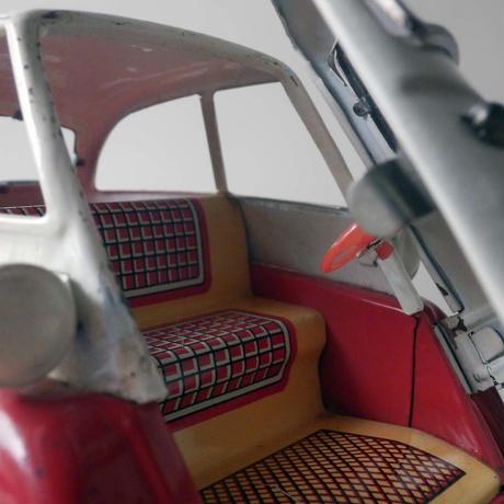 NT460 ブリキのイセッタ(Isetta)