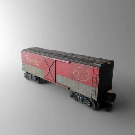 NT356 Oゲージ 貨車