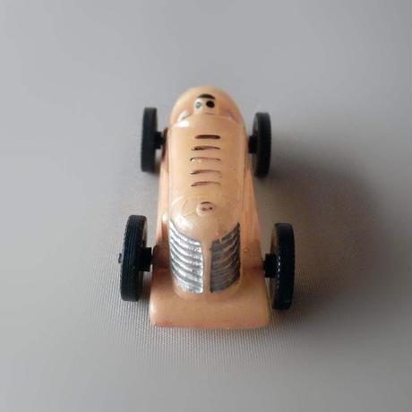 NT449 プラのクラシック・レース・カー
