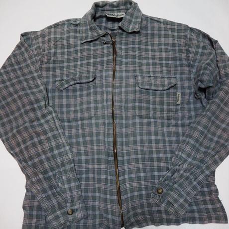 1990's BITCH shirts jacket
