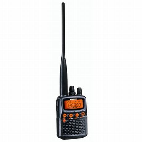 広帯域受信機 VR-150