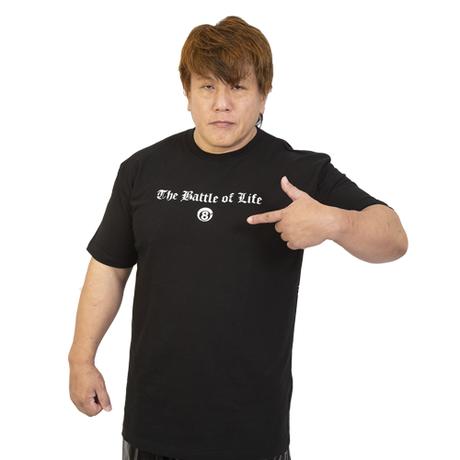 齋藤彰俊Tシャツ