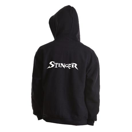 ■STINGERパーカー
