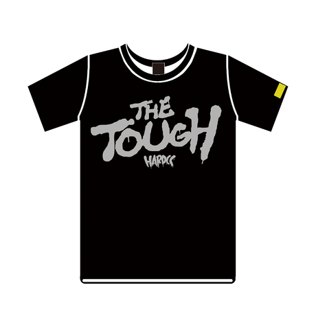 ■HARDCORE CHOCOLATE コラボTシャツ (THE TOUGH)