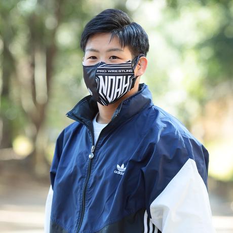 新ノアロゴマスク