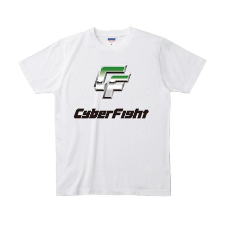 ■Cyber Fight Tシャツ