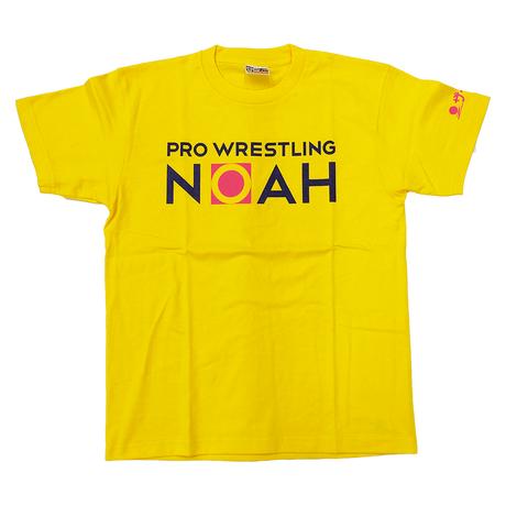 ノアロゴ(ザ・リーヴ)Tシャツ