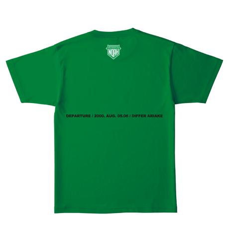 ノアロゴTシャツ 旗揚げバージョン