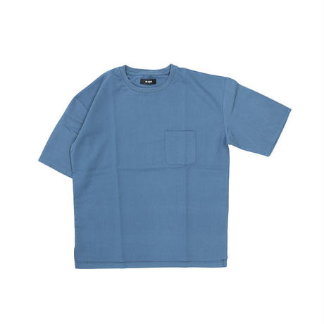 [NOBiTER/ノーバイター]ナノテックストレッチTシャツ nbt182029