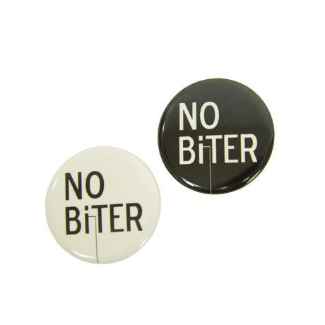 [NOBiTER/ノーバイター]NBロゴ缶バッジ(小)2個セット nbt174008