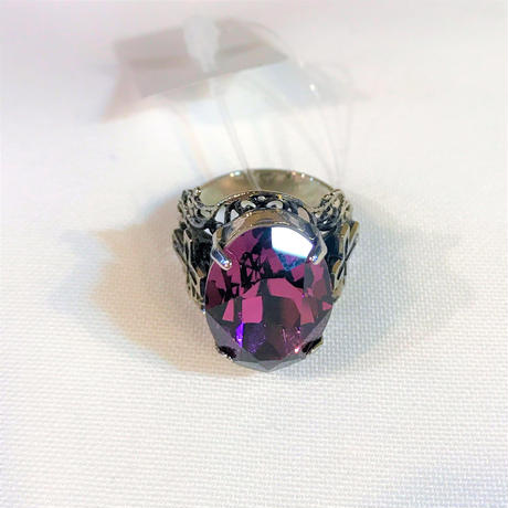 Queen Ring Cross<各色>