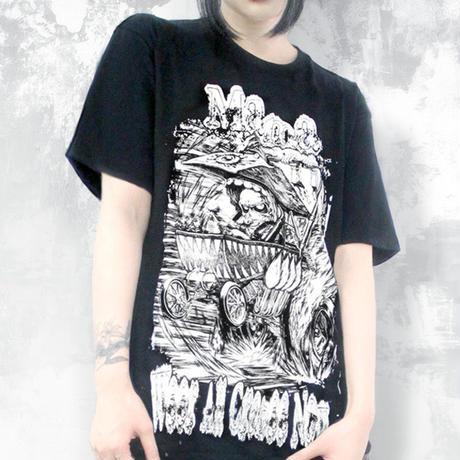 KM00037  TシャツNo.1 Mama<XL>