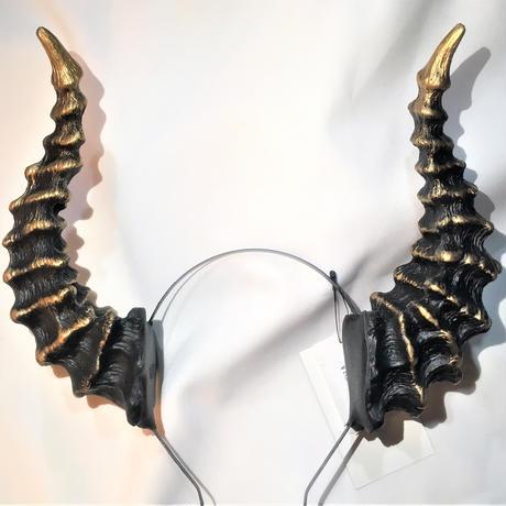 HORN-BIG HORN ACCESSORY DEVIL×BIG <カラー各色>
