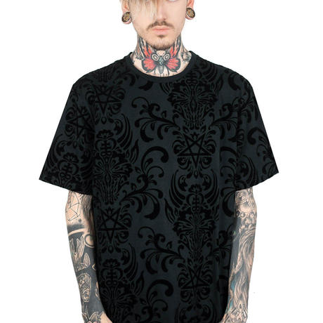 KSRA BLOODLUST T-Shirt<BLK/各サイズ>