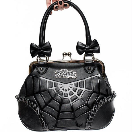 KSRA0748 Monster Deluxe handbag