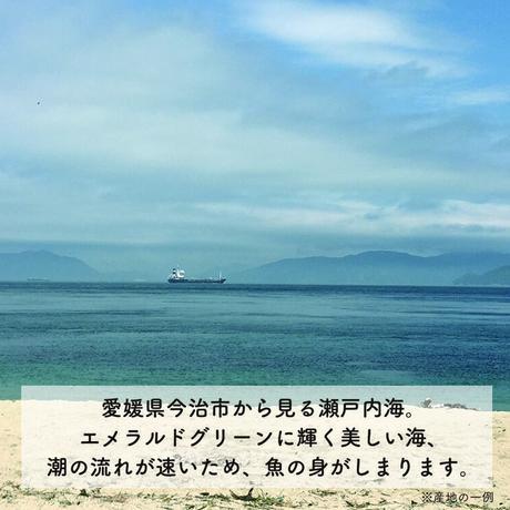 ネコポス(ポスト投函/送料385円)12ヶ月頃〜 おそとごはんお魚メニューセット(4食)