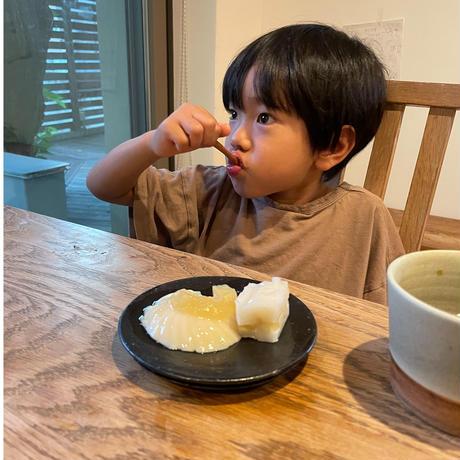 【Bebemeshi kids oyatsu】さつま芋のういろう(6つ入り)