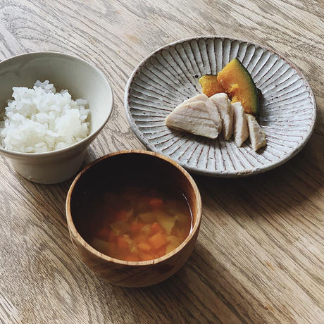 Bebemeshi okazu シリーズ「YO洋風おかずセット」