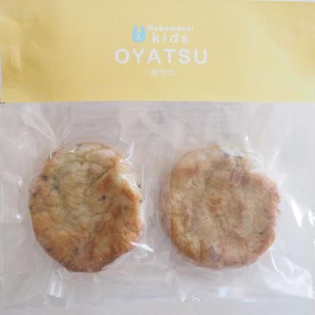 【Bebemeshi kids oyatsu】じゃがいも餅(2個入り)
