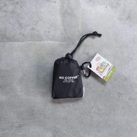NO COFFEE chico bag