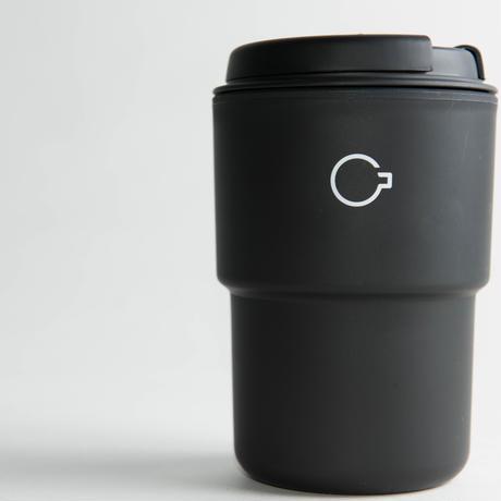 NO COFFEE タンブラー(ブラック)