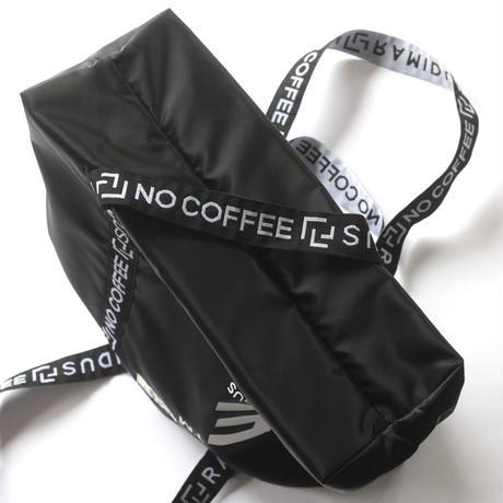 NO COFFEE × RAMIDUS TOTE BAG L
