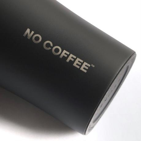 NO COFFEE × STTOKE 真空断熱タンブラー Lサイズ