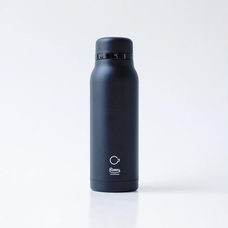 NO COFFEE STAINLESS BOTTLE