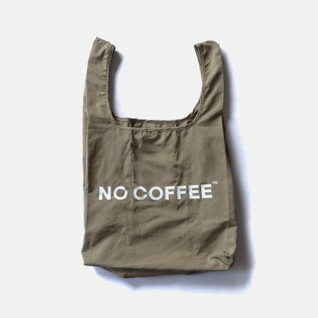 NO COFFEE ECO BAG 撥水Ver.  Sサイズ