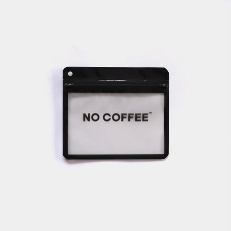 NO COFFEE × Pake The Quantum