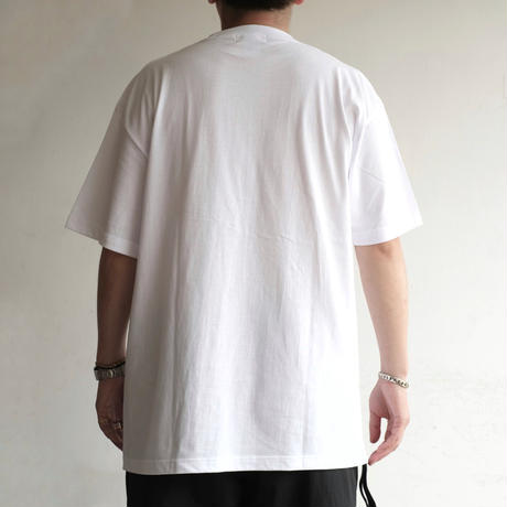 NO COFFEE × MUVEIL ロゴTシャツ