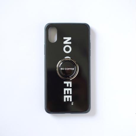 NO COFFEE  スマートリング ロゴ