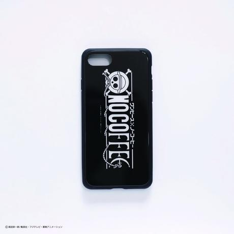 NO COFFEE × ワンピース iPhone 7/8用ケース