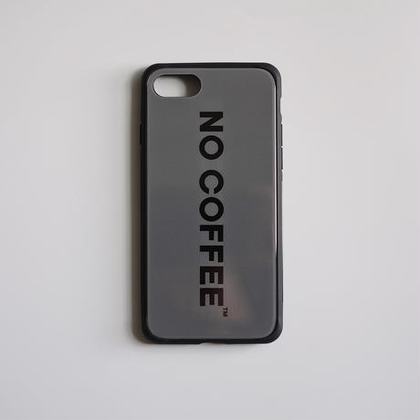 NO COFFEE iPhone 7&8&SE兼用ケース