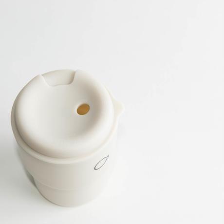 NO COFFEE タンブラー(ベージュ)