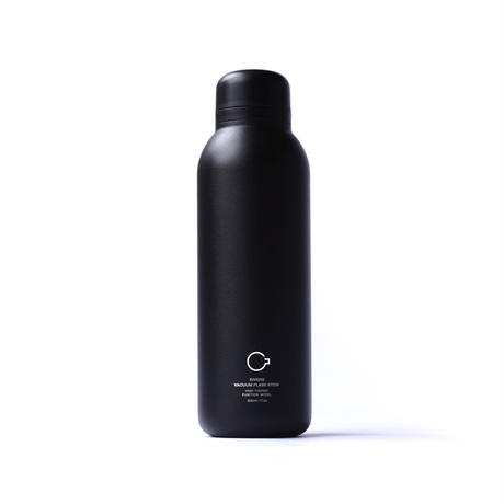 NO COFFEE STAINLESS BOTTLE Ver.2