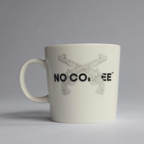 roarguns × NO COFFEE × DUNKWELL マグカップ