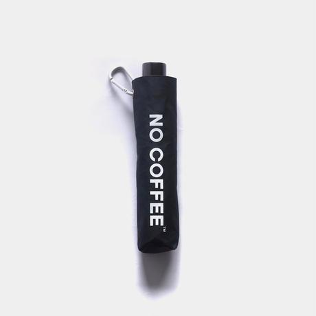 NO COFFEE 折りたたみ傘